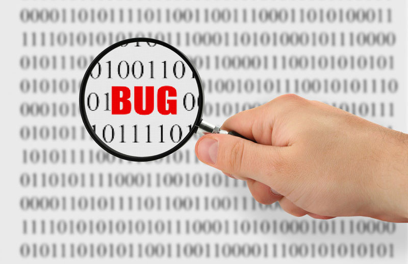 Bug-puff