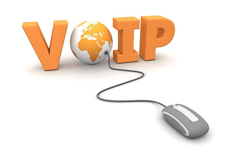 VoIP-puff